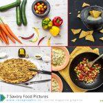 تصاویر استوک خوراک و غذای گیاهی